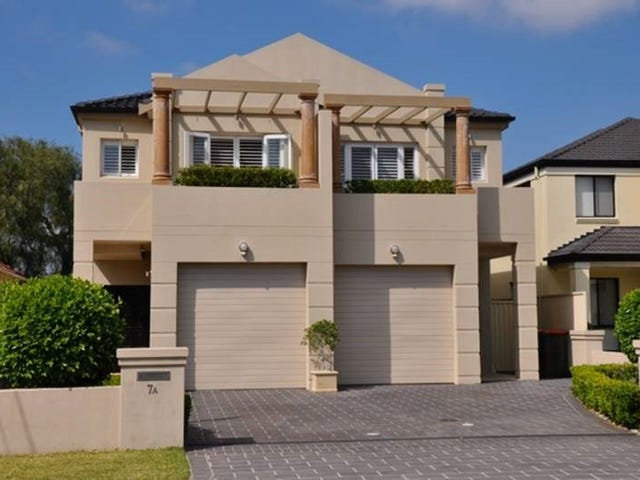 7a Belmont Avenue, Sans Souci, NSW 2219