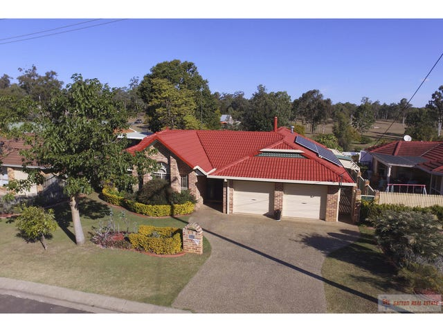 6 Lakeview Drive, Gatton, Qld 4343