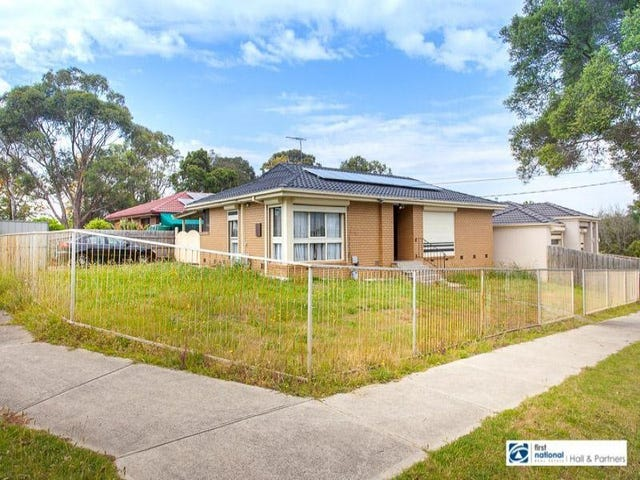 17 Kingfisher Drive, Doveton, Vic 3177