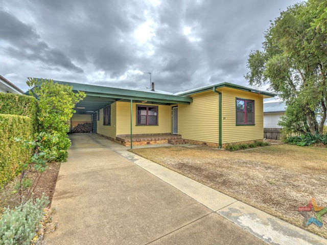 21 Bent Street, Tamworth, NSW 2340