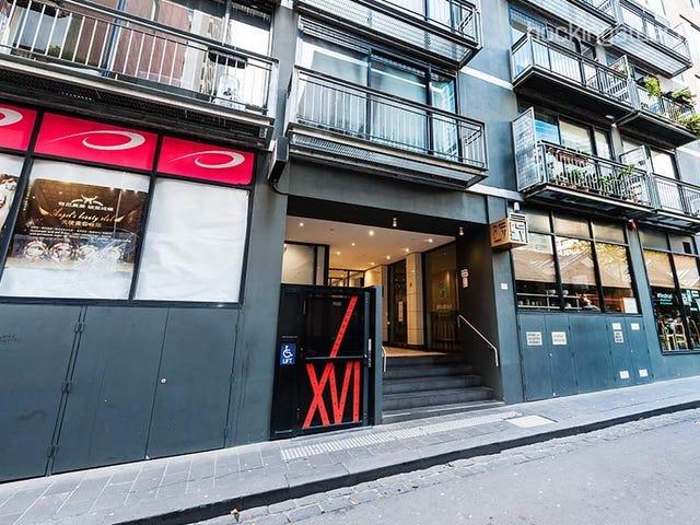 403/16 Liverpool Street, Melbourne, Vic 3000