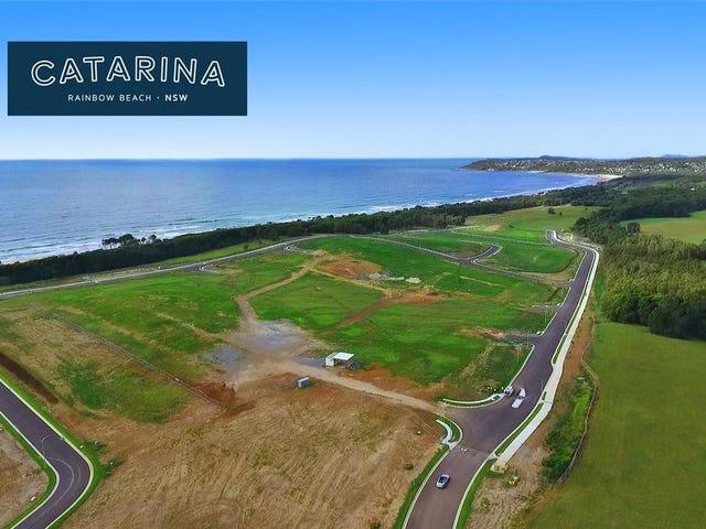 Lot 111 Ocean Drive, Catarina Estate, Lake Cathie, NSW 2445