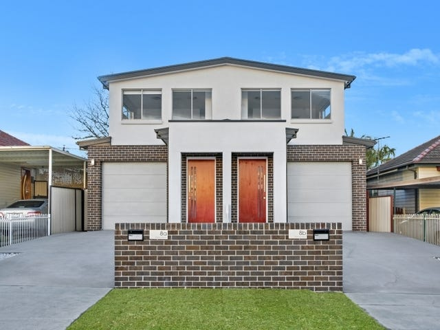 8a Warnock Street, Guildford, NSW 2161
