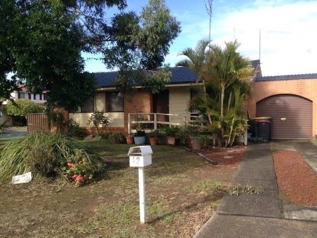 12 WILLORING Avenue, Jamisontown, NSW 2750