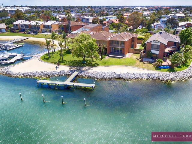 13/24 Schooner Bay Drive, Patterson Lakes, Vic 3197
