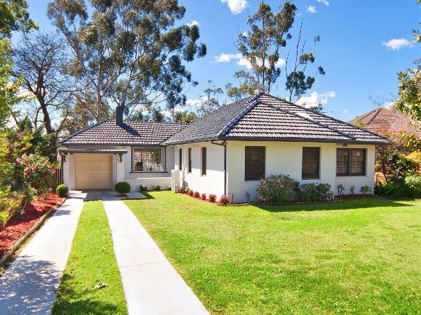 54 Darnley St, Gordon, NSW 2072