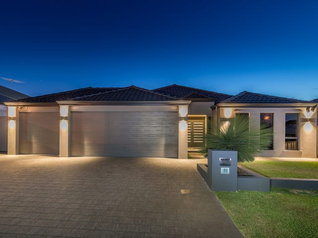 31 Kembla Circle, Madeley, WA 6065