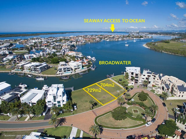 42-44 Knightsbridge Parade West, Sovereign Islands, Qld 4216