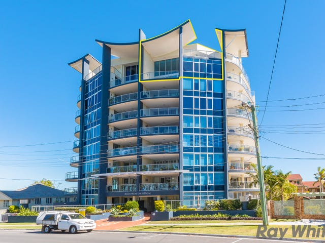 31/41-43 Marine Parade, Redcliffe, Qld 4020