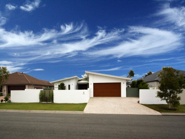 4 Artunga Place, Pelican Waters, Qld 4551