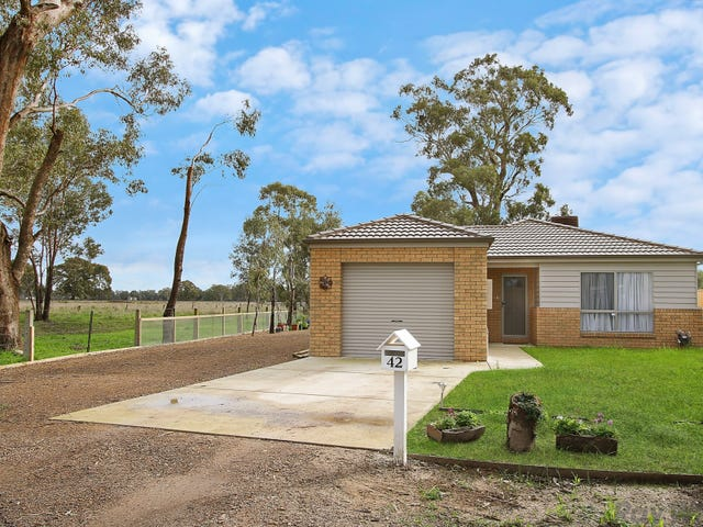 42 Baddaginnie Benalla Road, Benalla, Vic 3672