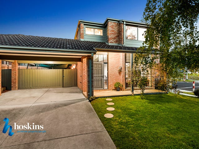 15 Dealbata Place, Croydon Hills, Vic 3136