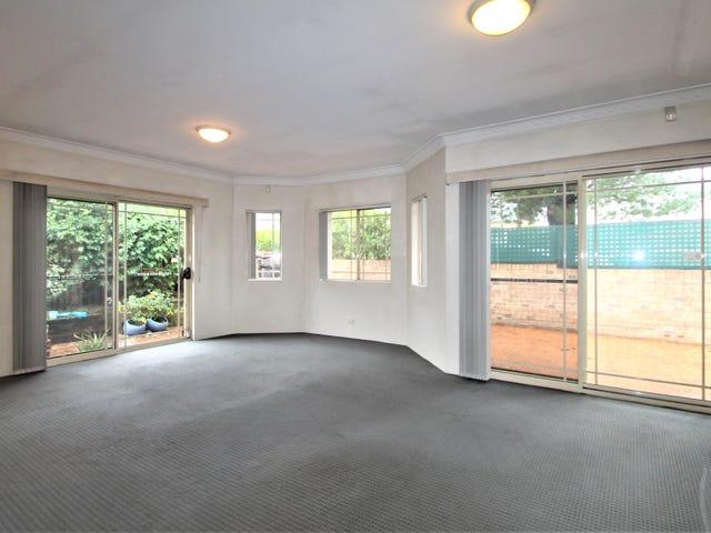 1/109 Tennyson Road, Tennyson Point, NSW 2111