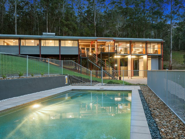 1115 Tallebudgera Creek Road, Tallebudgera Valley, Qld 4228