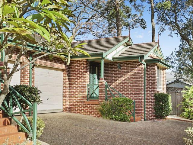 5/14 Strickland Street, Heathcote, NSW 2233