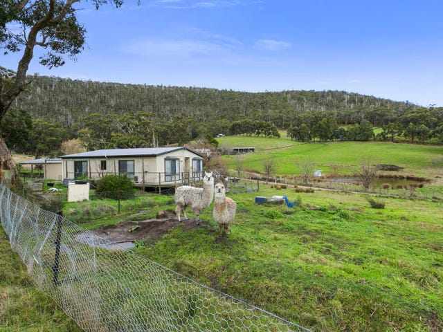 71 Alburys Rd, Huonville, Tas 7109