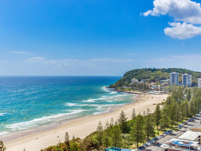 20c/3 Second Avenue, Burleigh Heads, Qld 4220