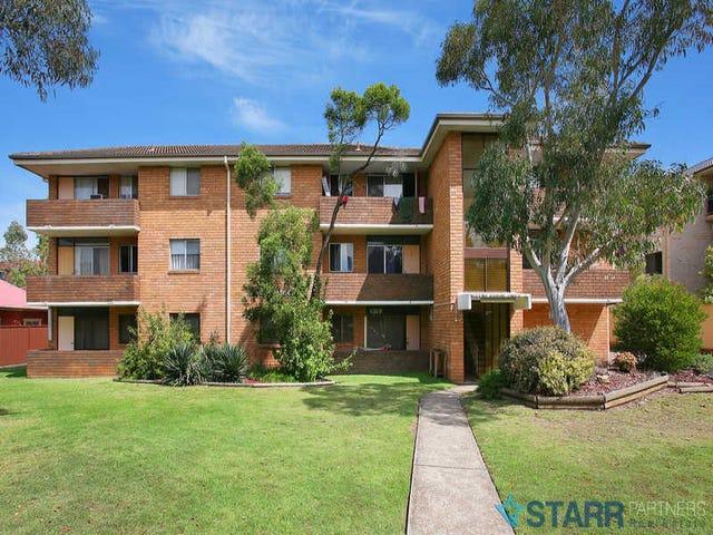 24/22 NEWMAN STREET, Merrylands, NSW 2160