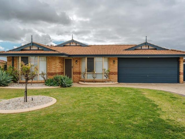 220 Trappers Drive, Woodvale, WA 6026