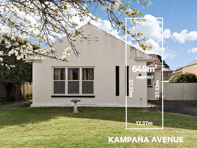 3 Kampana Avenue, Glenelg North, SA 5045