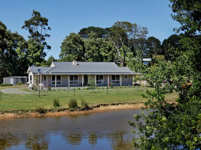 889 Ashbourne Road, Ashbourne, Vic 3442