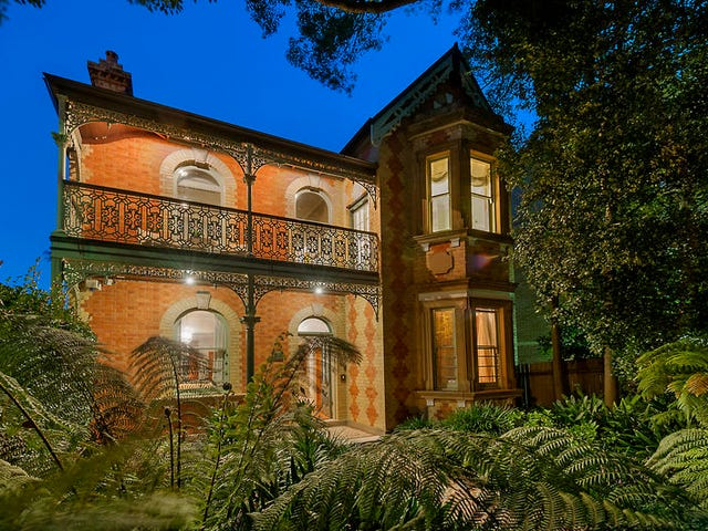 33 Johnston Street, Annandale, NSW 2038
