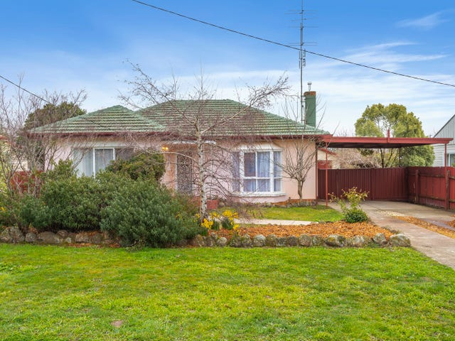 5 Wheatley Street, Kyneton, Vic 3444