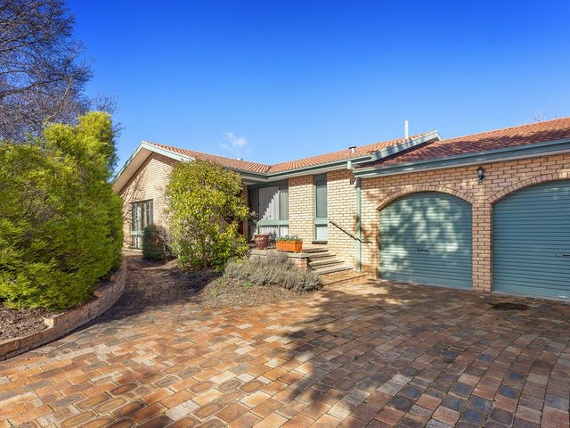 91 Twamley Crescent, Richardson, ACT 2905