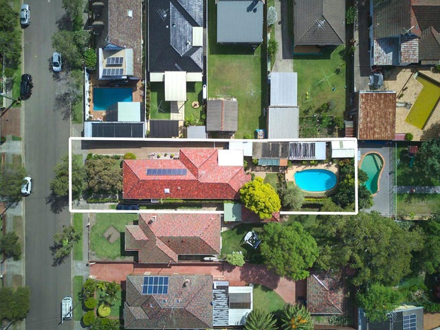 18 Halley Avenue, Bexley, NSW 2207