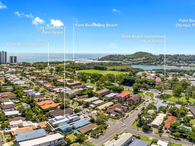 Lot 1 34 Leyte Avenue, Palm Beach, Qld 4221