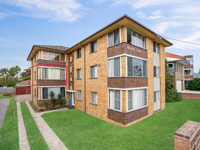 4/80 Parkway Avenue, Cooks Hill, NSW 2300