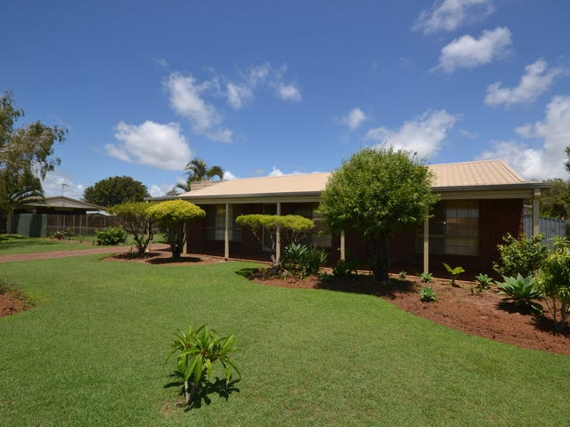 8 Pecton Place, Avenell Heights, Qld 4670