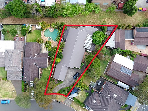 12 Carramar Grove, Terrey Hills, NSW 2084