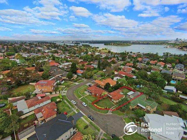 23 Osborne Avenue, Putney, NSW 2112