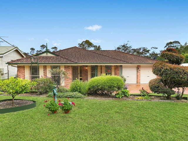26 Queen Elizabeth Drive, Wentworth Falls, NSW 2782