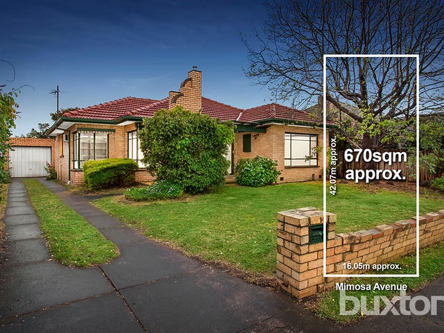 14 Mimosa Avenue, Oakleigh South, Vic 3167