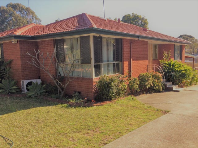 66 Lamonerie Street, Toongabbie, NSW 2146
