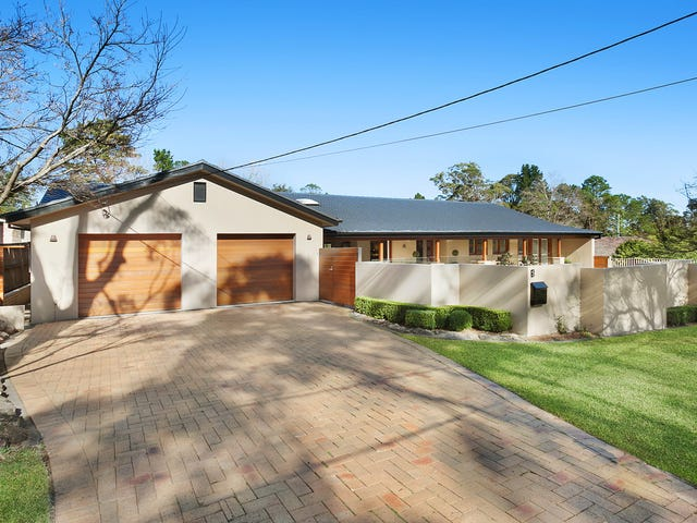 5 Curagul Road, North Turramurra, NSW 2074