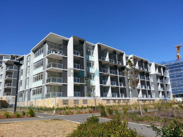 167/38 Shoreline Drive, Rhodes, NSW 2138