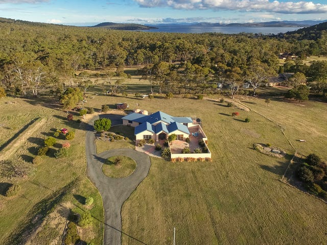16 Valleyfield Drive, Sandford, Tas 7020