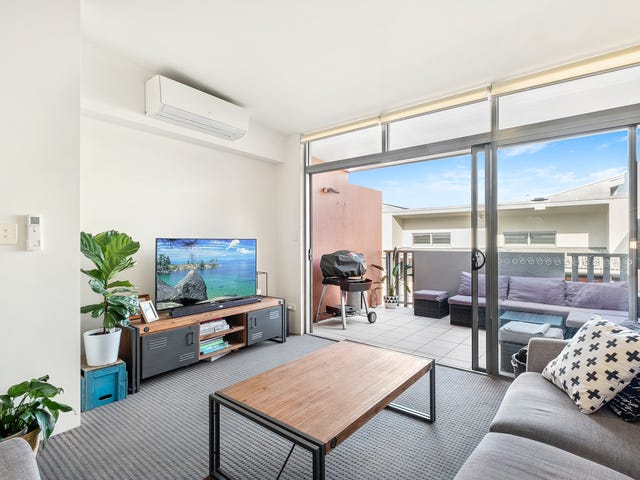 33/38 Robertson Street, Fortitude Valley, Qld 4006