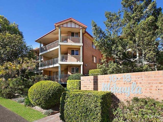 1/10-18 Clio Street, Sutherland, NSW 2232