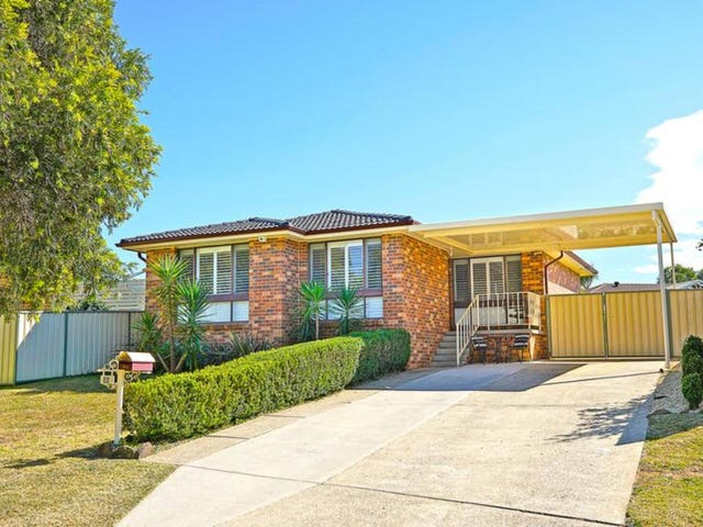 35 Poole Street, Werrington County, NSW 2747