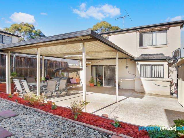 5/54 Golding Drive, Glendenning, NSW 2761