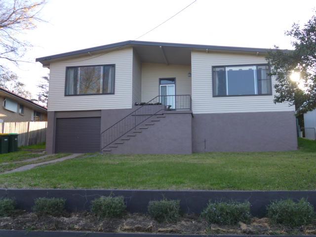 15 Thompson Street, Muswellbrook, NSW 2333