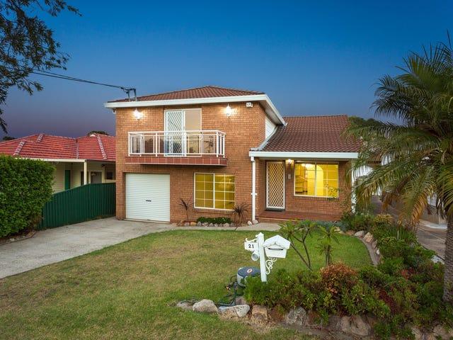 21  Rangers Road, Yagoona, NSW 2199