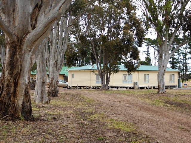 93 Yorkeys Gully Road, Wanilla, SA 5607