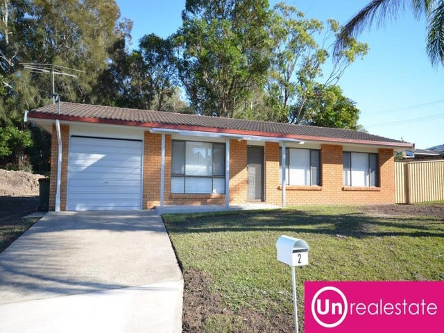 2 Werambie Street, Toormina, NSW 2452