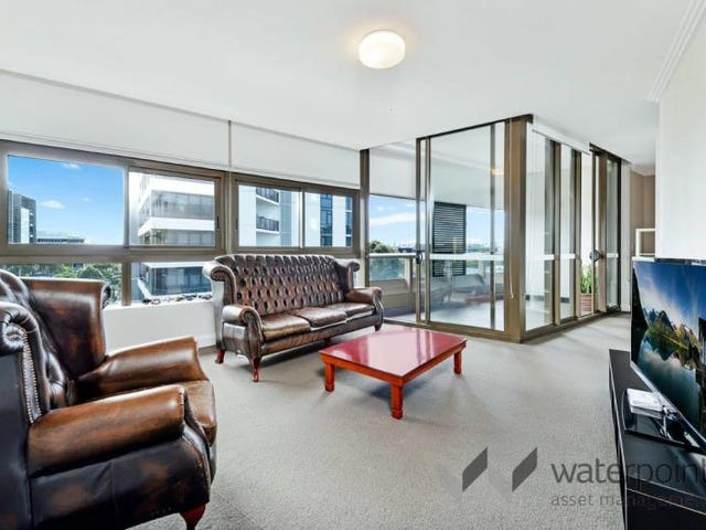 501/7 Australia Avenue, Sydney Olympic Park, NSW 2127