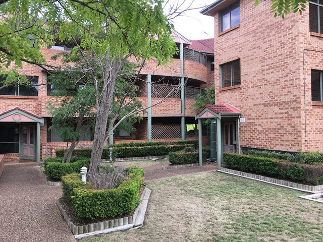 8/149 Waldron Road, Chester Hill, NSW 2162